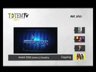 Le Zapping de Totem TV (Mai 2012)
