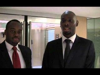 Les noirs de France en politique