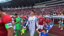 Guangzhou Evergrande 2-2 Suwon Samsung Bluewings  - Highlights - AFC Champions League 09.05.2017 [HD]