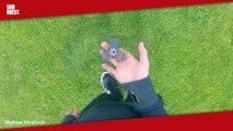 Le Hand Spinner, la dernière mode des cours de récré