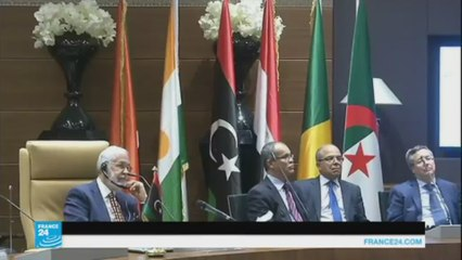 الجزائر تستضيف اجتماعا  لدول جوار ليبيا