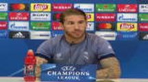 We are aiming to win the game- Ramos