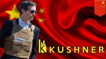 Kushners in China: Kushners pitch wealthy Chinese on EB-5 visas, name-drop Jared by 'accident'