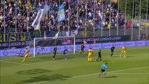 Une contre-attaque presque parfaite réalisé par un gardien de but italien