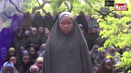 L'enfer des lycéennes de Chibok