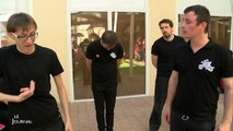 Improviz'Yon : L'art de l'improvisation théâtrale (Vendée)