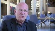 Questions à Jean-François MARGUERIN (chercheur) - Démocratie culturelle - cese
