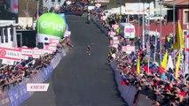 Giro d'Italia - Stage 4 - Last KM