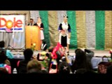 Maiv Ntsuab Vaj  Intro - Merced Hmong New Year 2014-2015 Pageant