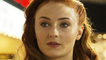 """Game Of Thrones Sophie Turner Uses The """"N"""" Word?"""