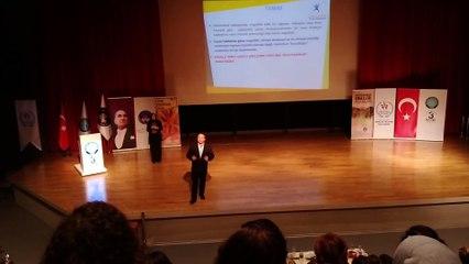 Zoru Başaranlar - Engelleri Aşanlar Etkinliği - Bursa Uludağ Üniversitesi