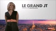CNEWS - Générique Le Grand JT (2017)