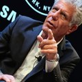 Friendly financial advice from Anthony Bourdain [Mic Archives]