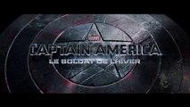 CAPTAIN AMERICA: Le soldat de l'hiver (2014) Bande Annonce VF - HD