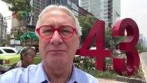 Javier Solórzano | Tortura e intimidación en la investigación de los 43 normalistas