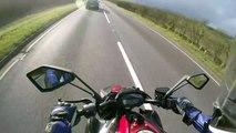 2016 Kawasaki Sugi Z1000 ride out Moto chat