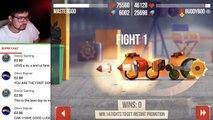 MASSIVE GEMMING SPREE..!!!! | SUPER GIANT CHEST | C.A.T.S | Crash Arena Turbo Stars Gameplay Part 9 part 2/2