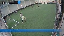 But de Julien (11-5) - Team of LEA Vs Lea Nature 1 - 09/05/17 21:00 - Business Ligue Lundi