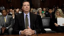 Comey is fired for email investigation while the Russia probe is still ongoing