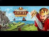 Empire Four Kingdoms Hack Tool and Cheats-Unlimited Rubies Gold Wood Stone Food UPDATED