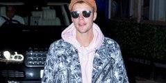 Justin Bieber Arrives At Mumbai Airport - Justin Bieber Concert In India 10 May 2017