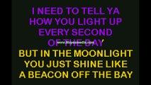 Elton John - Something About The Way You Look Tonight SC [HD Karaoke] CS08038