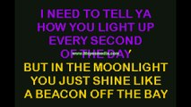 Elton John - Something About The Way You Look Tonight SC [HD Karaoke] CS08038