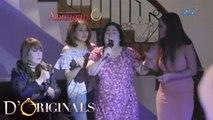 'D' Originals' Teaser: Maglalasing ang mga D' Originals