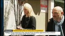 """La lettre d'adieu de Marion Maréchal-Le Pen à ses électeurs publiée ce matin: """"Voilà pourquoi je me retire de la vie pol"""