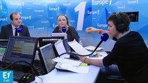 """David Rachline sur Marion Maréchal-Le Pen:""""Je respecte sa décision"""""""