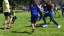 City Rugby Tour : comité départemental de l'Ariège