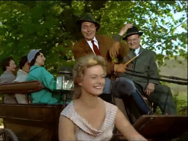 Die Mädels Vom Immenhof 1955 Teil 1 Von 2 Deutsche Märchenfilme Und Kinderfilme