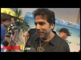 "RIP Greg Giraldo Interview at  ""COMEDY CENTRAL Roast of David Hasselhoff"""