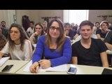 """Napoli - 30 anni fa lo scudetto, convegno all'Università """"Federico II"""" (09.05.17)"""