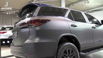 (4K)IMV Series TOYOTA FORTUNER SUV Special model 20