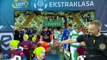 Lechia Gdańsk 2:0 Bruk-Bet Termalica Nieciecza MATCHWEEK 31: HIGHLIGHTS