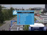 2015 UEC Road European Championships - Tartu (Est). Highlights Women Jun & U23 Road Races