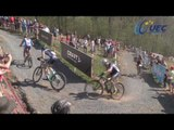 2016 UEC MTB European Championships, Huskvarna (Swe). Highlights XCO Men