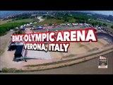 Teaser 2016 BMX European Championships, Verona (Ita) 8/10 July