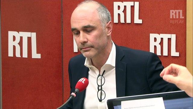 """Gilles Boyer sur RTL : """"Si j'étais Président, je nommerais Édouard Philippe premier ministre"""""""