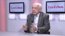 """Jacques de Larosière : """"Les lames de fond se rapprochent"""""""