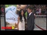 """Charlie St. Cloud"" Premiere Zac Efron, Vanessa Hudgens, Amanda Crew"