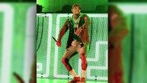 Worst Celebrity Wardrobe Malfunctions of 2015 - Nicki Minaj, Chrissy Teigen _ Hollyscoop News