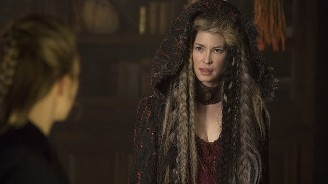 Once Upon a Time S7E17 Season 7 Episode 17 [Streaming]