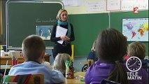 Rythmes scolaires : les communes bientôt autorisées à revenir à la semaine de quatre jours?