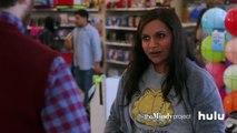 Mindy Catches Peter • The Mindy Project on Hulu-bnRRptsRO8c