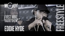 EDDIE HYDE : Freestyle #4 (Live @ Mouv' Studios) #FMRS