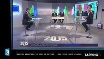 Marion Maréchal-Le Pen se retire : Ses plus gros clashs (vidéo)