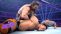 Akira Tozawa vs. The Brian Kendrick: WWE 205 Live, May 9, 2017