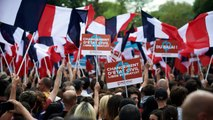 Gérald Dahan candidat de la France Insoumise